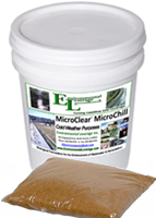 MicroClear MicroChill bacterial product