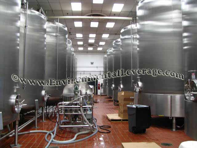food and beverage manufacturing