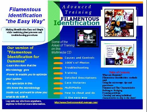 Wastewater Training Options